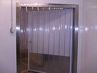 ПВХ завесы для дверей