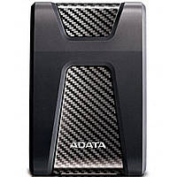 "Внешний жесткий диск 2.5"" 2TB ADATA (AHD650-2TU31-CBK), фото 1"