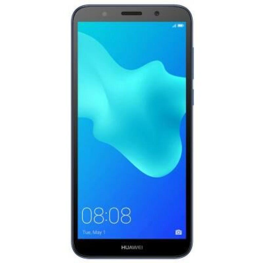 Мобильный телефон Huawei Y5 2018 Blue (51092LET)