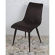 Bremen (Бремен) стул кожзам коричневый