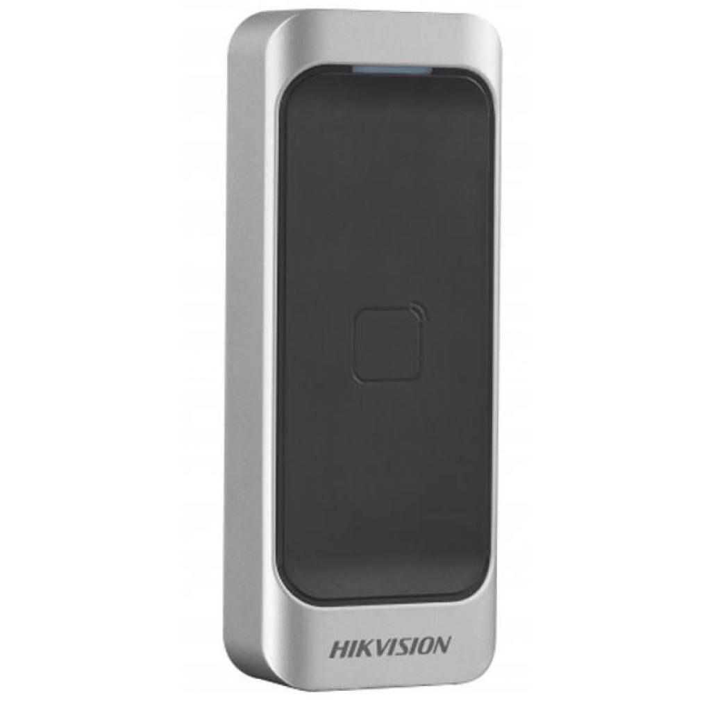 Вызывная панель HikVision DS-K1107E