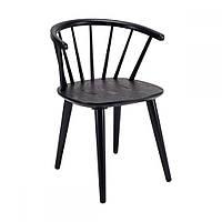 Caley (Кэйли) стул чёрный, фото 1