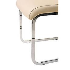 Casey (Кейси) стул кожзам бежевый, фото 3