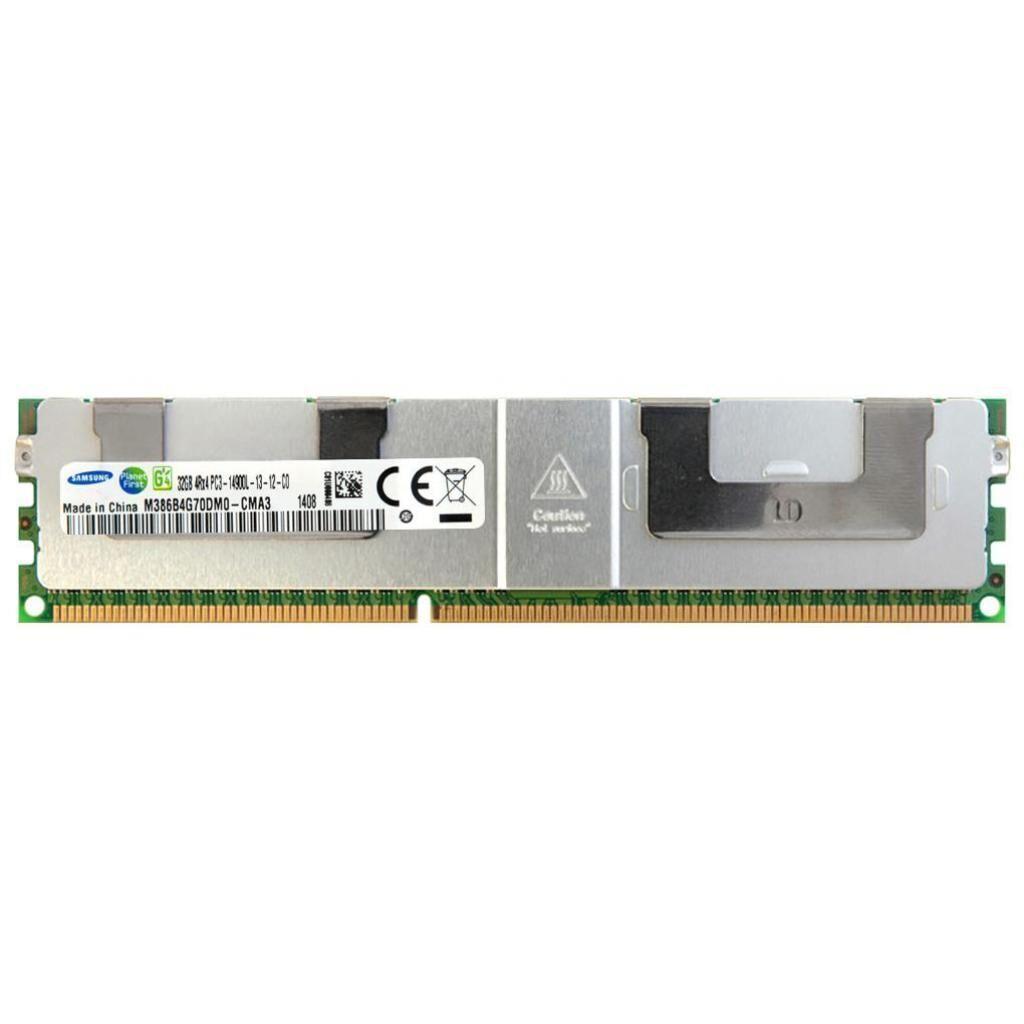 Модуль памяти для сервера DDR3 32Gb Samsung (M386B4G70DM0-CMA)