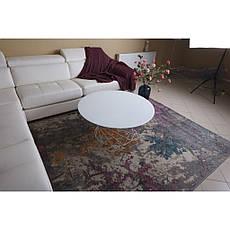 Colombes (Коломбес) стол журнальный белый глянец, фото 3