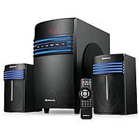 Акустическая система REAL-EL M-540 black, фото 1