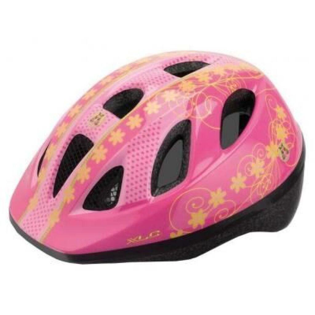 Шлем XLC детский BH-C16, розовый, XS/S (49-54) (2500180001)