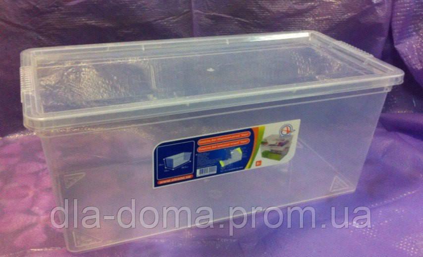 Контейнер пластиковый для хранения 8 л