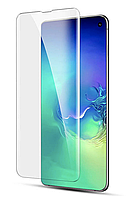 Защитное стекло для Meizu M6 Note (0.3 мм, 2.5D, с олеофобным покрытием), прозрачное