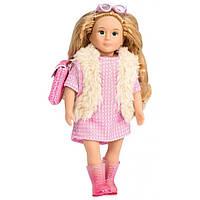 Кукла LORI Нора 15 см (LO31036Z), фото 1