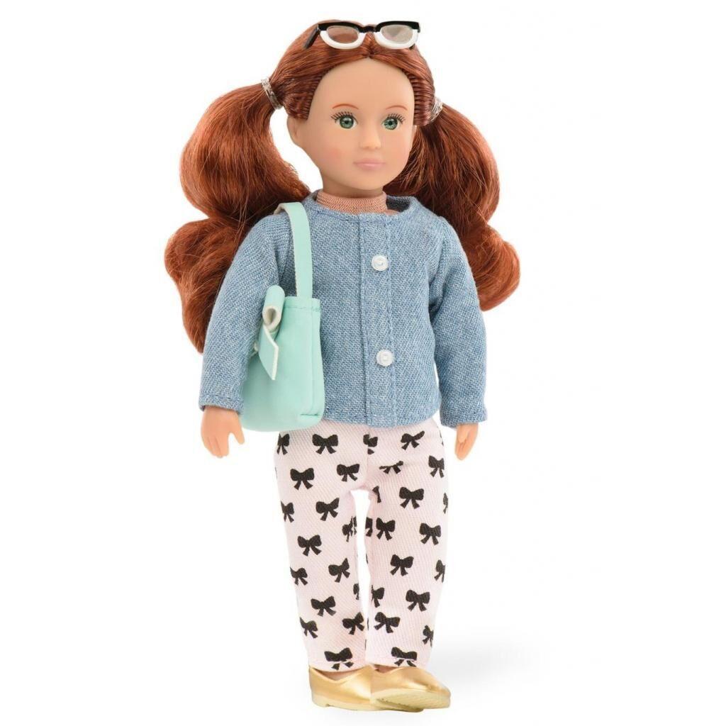 Кукла LORI Отум 15 см (LO31009Z), фото 1