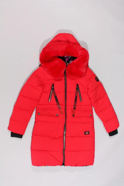 Зимние куртки, пальто для девочек.