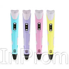 3D Ручка 3D Pen RP-100B