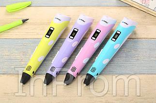 3D Ручка MyRiwell RP-100B, фото 2