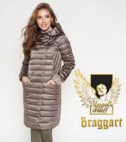 Braggart Angel's Fluff 28215 | Длинный воздуховик весенне-осенний