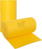 Полотно Verdani шумоизоляционное желтое 0,6*14 м /10 мм
