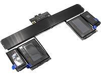 "Акумулятор для ноутбуків APPLE MacBook Pro 13"" Retina (A1437, A1425) 11.21 V 74Wh (original)"