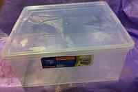 Контейнер пластиковый для хранения 17,5 л