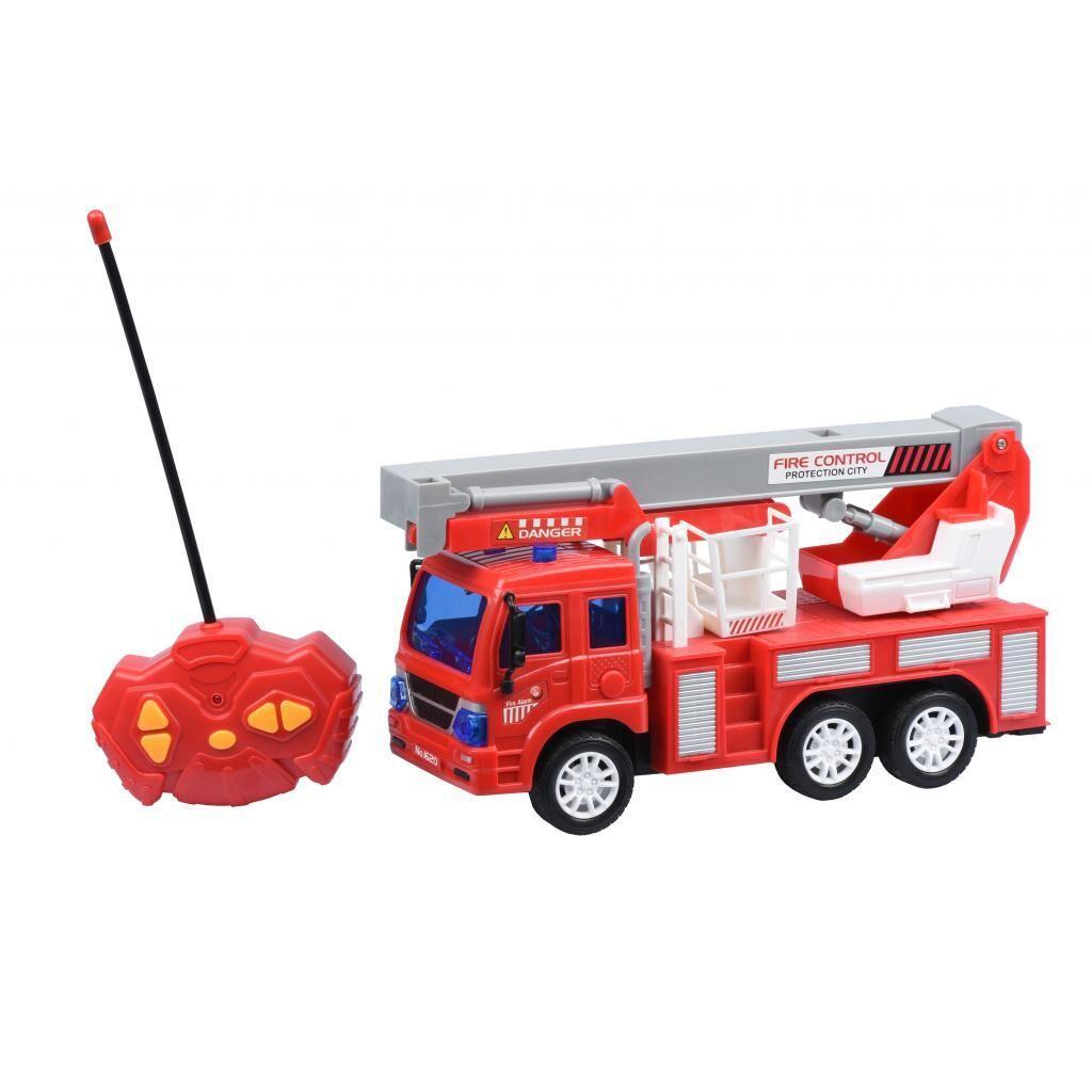 Автомобиль Same Toy CITY Пожарная (F1620Ut)
