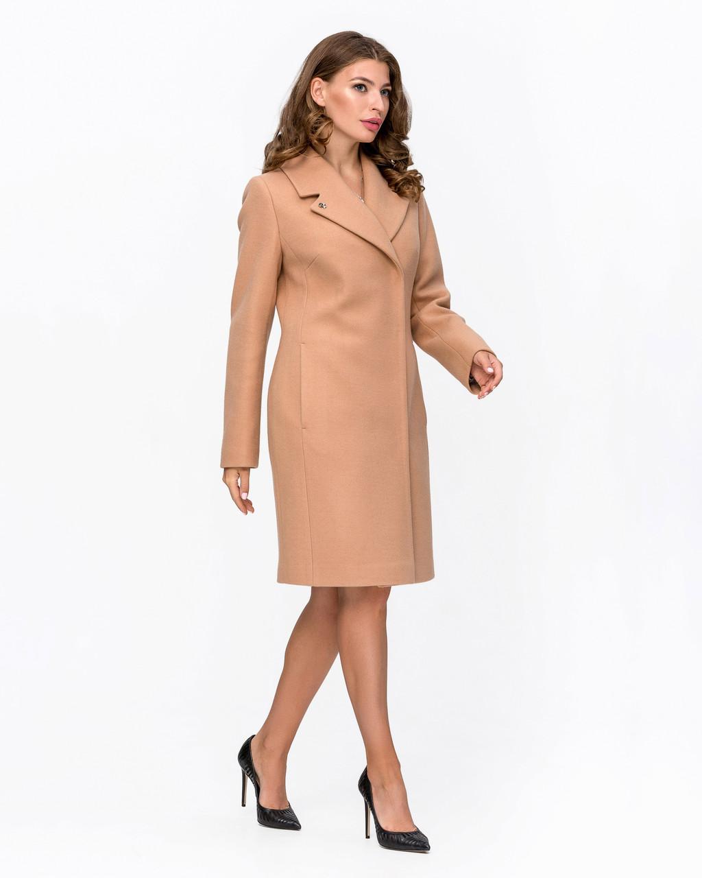 Пальто класика з 40 по 52 розмір