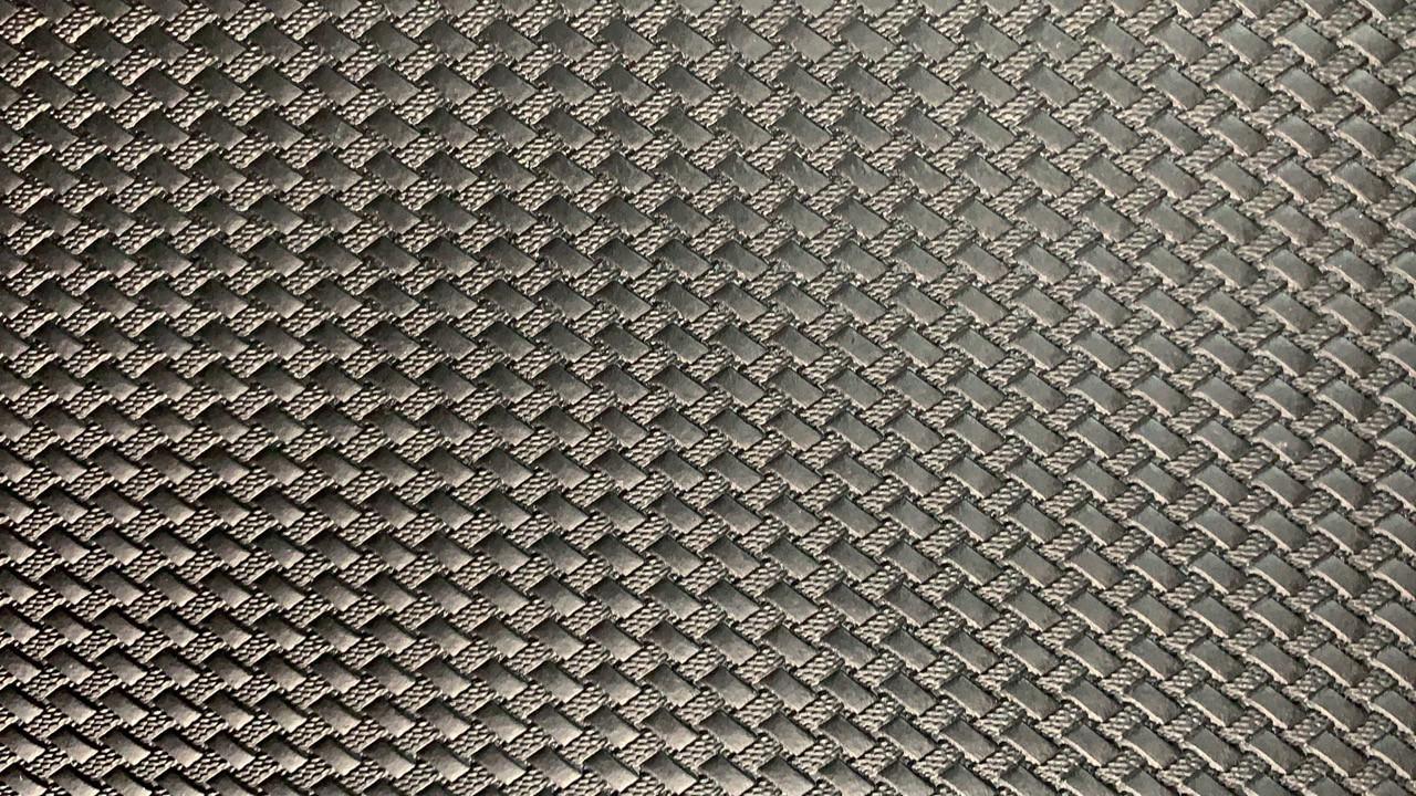 Листовая профилактика «Косичка» 2,5мм