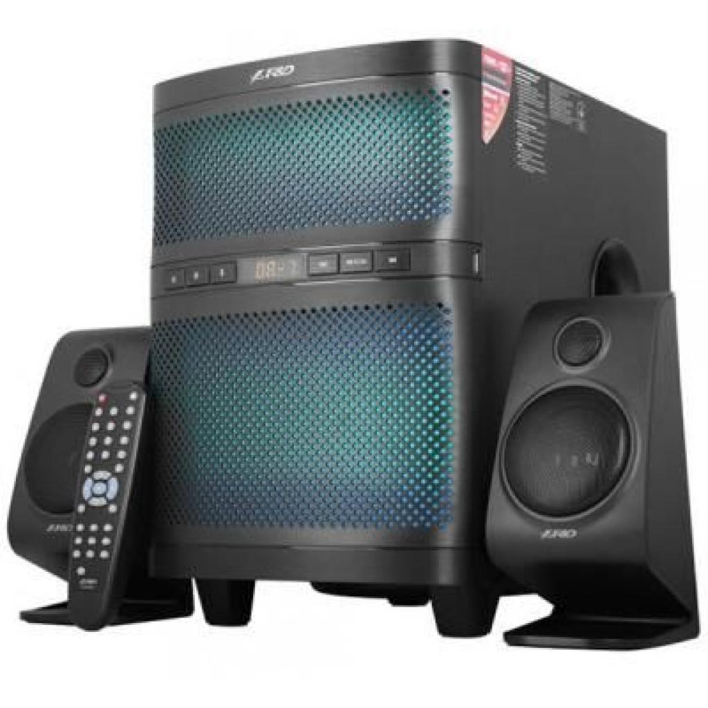 Акустическая система F&D F580X black
