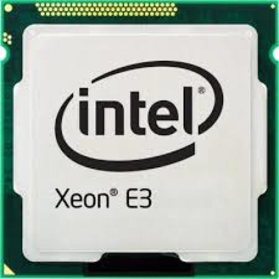 Процессор Intel Xeon E3-1245 v2 (LGA 1155/ s1155) Б/У