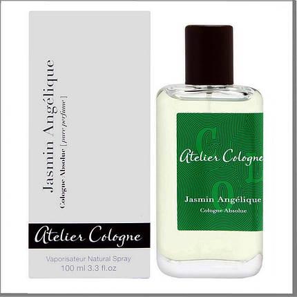 Atelier Cologne Jasmin Angelique одеколон 100 ml. (Ателье Колонь Жасмин Анжелика), фото 2