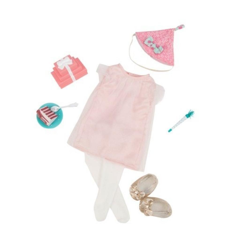 Аксессуар к кукле Our Generation Deluxe для День рождения с аксесуарами (BD30229Z)
