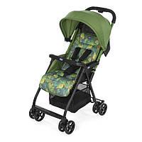Прогулочная коляска Chicco Ohlala 2 цвет зеленый (tropical jungle)