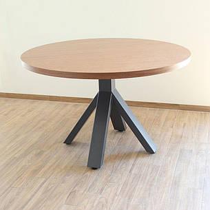 Fourside (Форсайд) стол обеденный круглый, фото 2