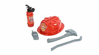 Детский игровой комплект Набор Пожарного 328OR