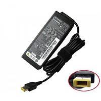 Блок питания для ноутбука Lenovo USB+pin 20V 4.5A 90W LENOVO G500 G510 Z500 Z510 Y500 Y510