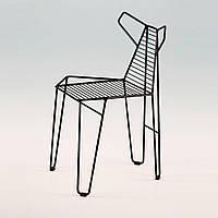Fox (Фокс) стул металлический, фото 1