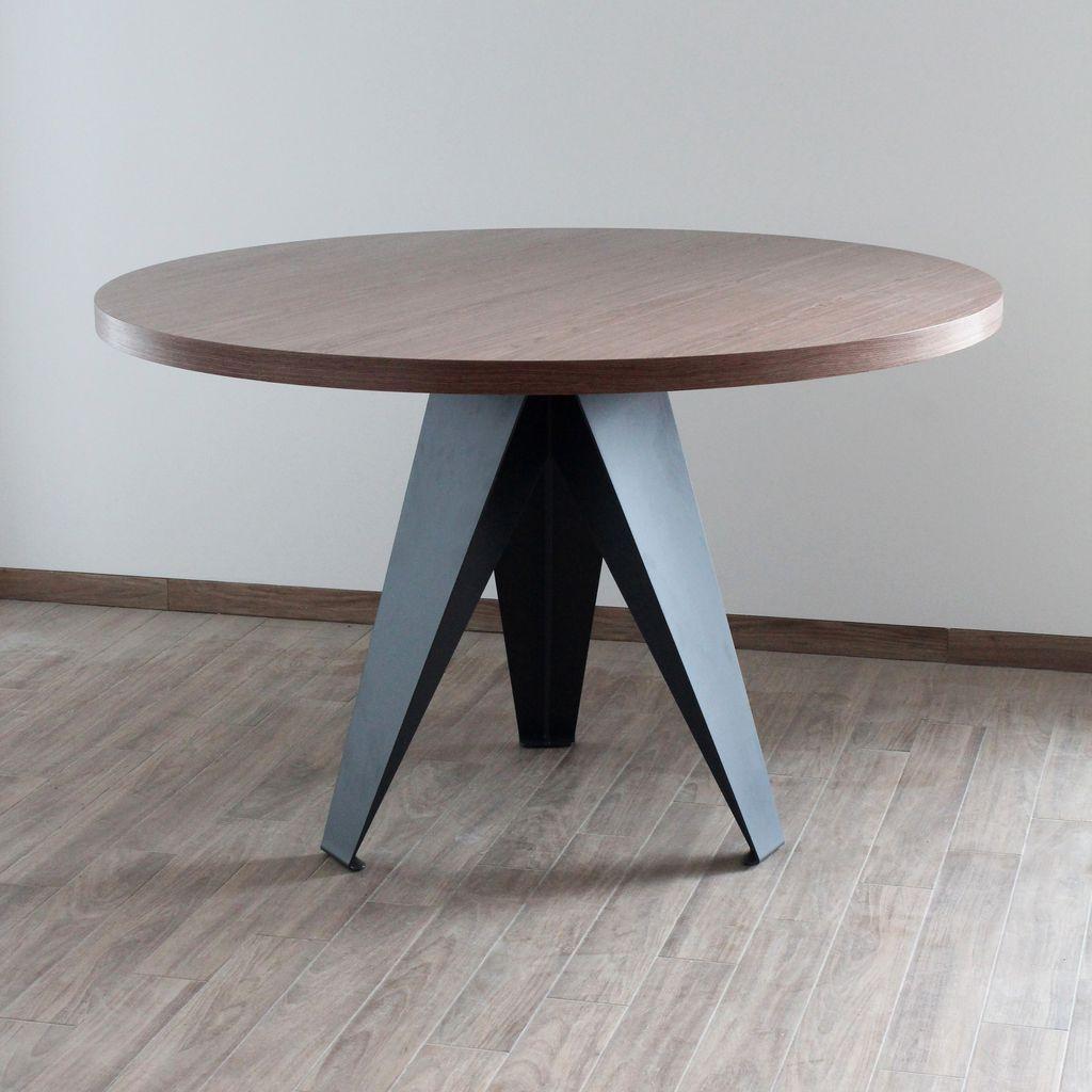 Geometry 3 (Геометрия 3) стол обеденный круглый