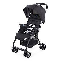 Прогулочная коляска Chicco Ohlala 2 цвет черный (black night)