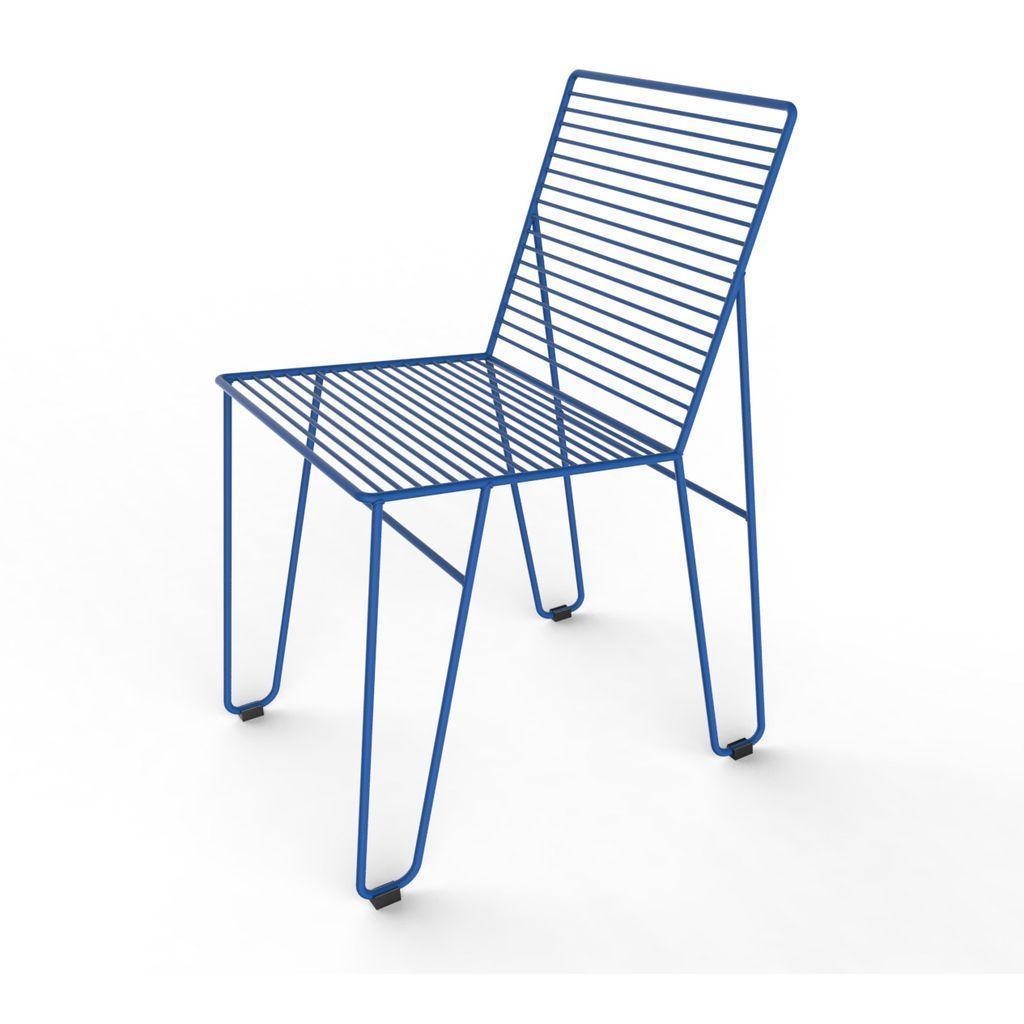 Grill V1 (Гриль 1) стул металлический