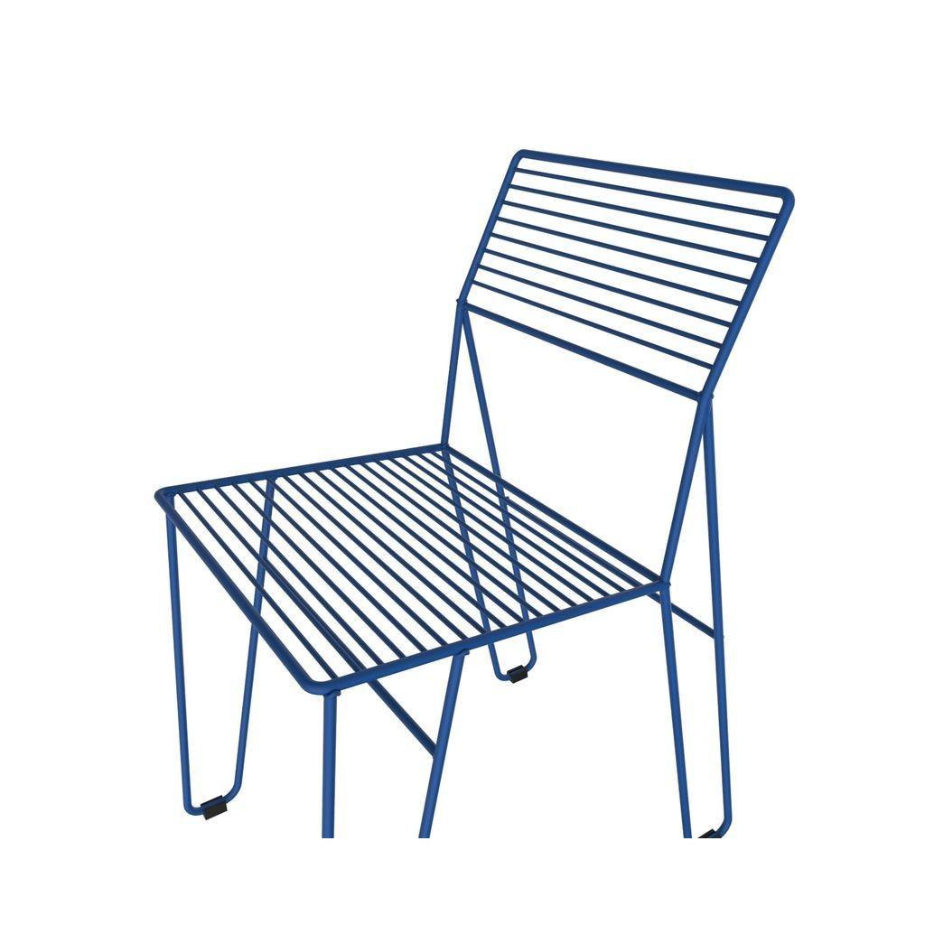 Grill V2 (Гриль 2) стул металлический