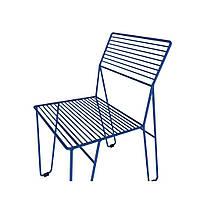 Grill V2 (Гриль 2) стул металлический, фото 1