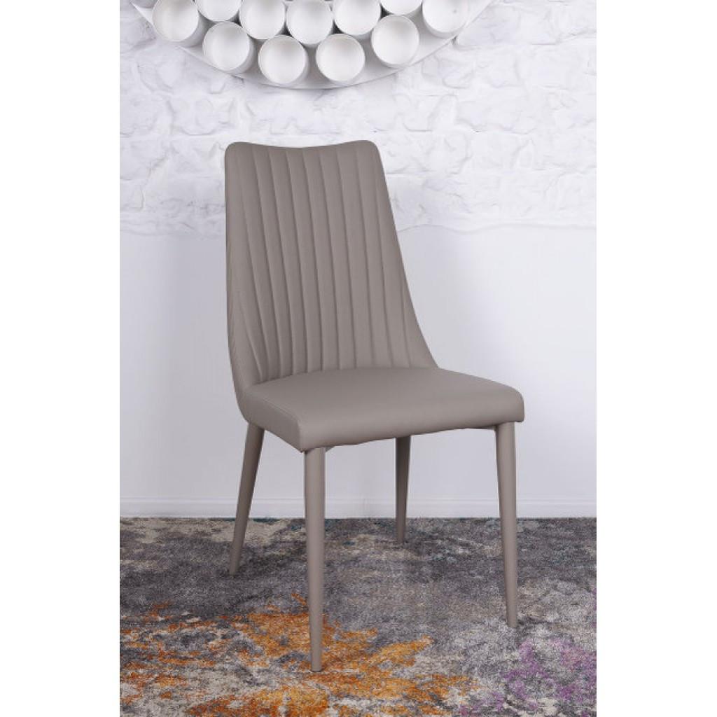 Hannover (Ганновер) стул кожзам мокко
