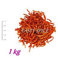 Морковь сушеная резаная 3х3х30 мм 1 кг