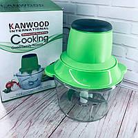 Блендер Кухонный универсальный измельчитель Vegetable Mixer Grant, блендер, от сети 220V, фото 1