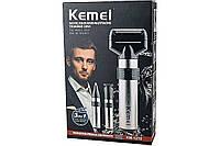 Электробритва Kemei KM 1210 3в1 (?)