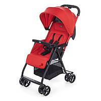Прогулочная коляска Chicco Ohlala цвет красный (paprika)