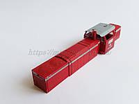 PIKO 59400 Кузов модели маневрового тепловоза Дизельный локомотив G1700.1  / 1:87, фото 1