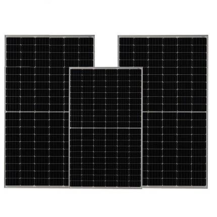 Комплект сонячних батарей ABI-Solar 320W Half-Cell ( 32шт ), фото 2