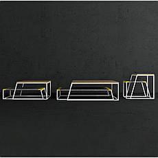Horizon T-2 (Хорайзон Т-2) кофейные столики, фото 2