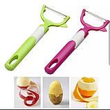 Нож для чистки овощей, фото 3