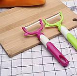 Нож для чистки овощей, фото 6