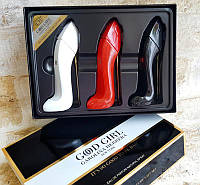 Набор подарочный Carolina Herrera Good Girl edp 3 x 25 (реплика)